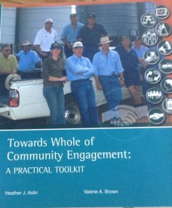 Towns whole of community Engagement